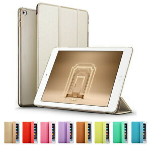Leather Smart Stand Case Cover For APPLE iPad 10.2 / 9.7 MINI PRO 11 AIR 4 2020