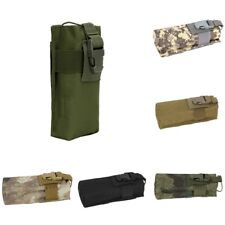 Pouch Radio Molle Paintball Airsoft Case Outdoor Sports Hunting Military Pouch