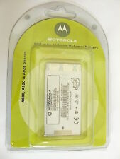 BATTERIA MOTOROLA-A835-A920-A925-ORIGINALE IN BLISTER  BLP8880 -LITIO