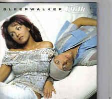 Milk Inc-Sleepwalker cd single