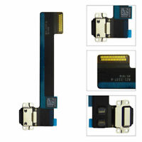 Black Lightning Charging Port Charger Dock Connector Flex Cable for iPad Mini 4