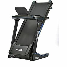 Reebok Treadmills with Calorie Monitor