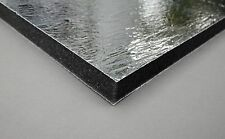 Acoustic Thermal Car Truck Hood Sound Proofing Deadening Material 20mm 5.16 ft²