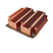 Dynatron B6 Intel Purley EP/EX Socket LGA 3647 1u Cooler for Intel Xeon Platinum