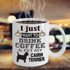 Cairn Terrier,Cairn Terrier Dog,Cairn Terrier dogs,Cairn Dog,Cup,Coffee Mug