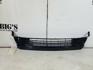 2012 2013 2014 2015 TOYOTA PRIUS PLUG IN FRONT LOWER GRILLE OEM USED #863673