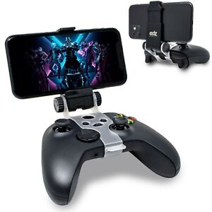 Xbox One & Xbox Series X/S Controller Mobile Phone Holder Clamp Mount Clip