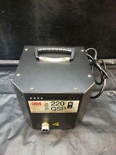 3M Series 220QSP Quietized Turbine Tanning