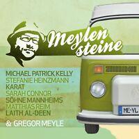 GREGOR MEYLE PRÄSENTIERT MEYLENSTEINE 2 CD NEU