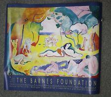 Vintage Henri Matisse Joy Of Life National Gallery Of Art Exhibition Poster 1993