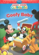 Mickey Mouse Clubhouse Goofy Baby (Disney Mickey M