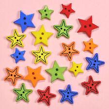 Boutons galore stars 4024-dress it up