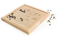 Kubiya Games | Go - Wooden Go board game, Go game, Go board