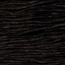 Amano ::Puyu #3005:: baby alpaca silk yarn Charcoal