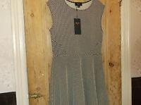 NEW With tags. AX Paris Size 14. Polka dot stunning dress.