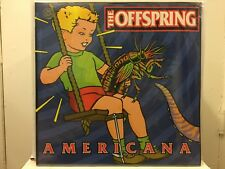 The Offspring Americana LP (Vinyl) - BRAND NEW SEALED (First Press)
