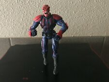 "Hasbro Marvel Legends, 6"" Action Figure; Red Skull - Face-Off Series 2006"