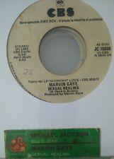 Michael Jackson / Marvin Gaye – Billie Jean / Sexual Healing  -  (Single-7-5146