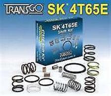 4T65E Transgo Shift Kit 1997 - 2008 (T84167G) SK 4T65E