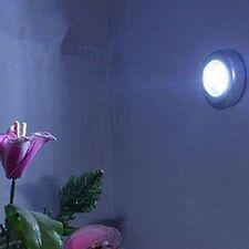 3pcs LED Light Tap Push Stick Touch Night Battery Powered Emergency AutoCar Lamp