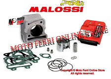 MF0419 - CILINDRO MALOSSI 49 GRUPPO TERMICO CENTRALINA 80 LIBERTY 50 4T IGET IE