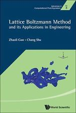 Advances in Computational Fluid Dynamics: Lattice Boltzmann Method and Its...