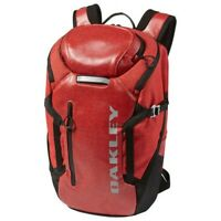 New Oakley 2015 Voyage 25 Water-Resistant Pack Backpack - 92738 Grenadine