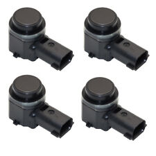 4X Bumper Park Reverse Backup Sensor 8A53-15K859-ABW For 2013-2014 Ford Explorer
