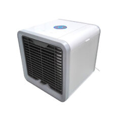 Air Cooler Fan Air Conditioner Portable Air Humidifier Cleaner Easy Way to Cool
