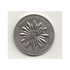 Medaille DDR 30 Jahre Demokratischer Frauenbund Deutschlands (DFD)  Nr.12/2/18