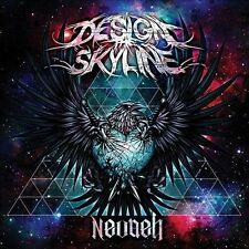 Nevaeh by Design the Skyline (CD, Aug-2011, Victory Records (USA))