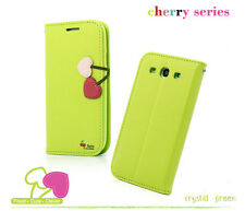 CHERRY SERIES CASE / COVER SAMSUNG GALAXY S3 I9300 - EXCLUSIVE EDITION