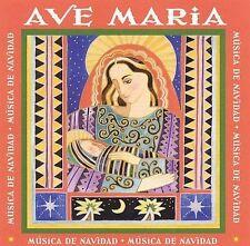 Ave Maria: Música de Navidad by Various Artists (CD, 2003)