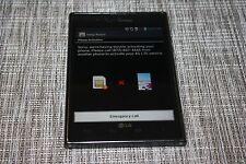 LG Intuition VS950 - 32GB - Black (Verizon) Clean ESN. WORKS! PLEASE READ! 12234