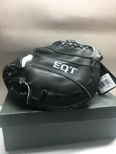 Adidas EQT Pro Series First Base Glove Mitt Left Hand Throw LHT AZ9152 Black 13""