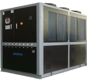 30 Ton Universal Air Cooled Chiller 2019  V Model