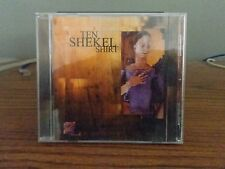 Much by Ten Shekel Shirt (CD, Apr-2001, Sony Music Distribution (USA)) CCM rock