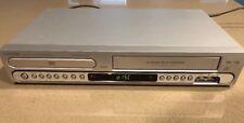 Magnavox MDV560VR DVD Player & VCR Combo
