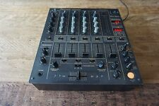 Pioneer Djm 600 Professional DJ Mixer