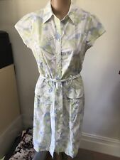 SZ 12 M TOMMY HILFIGER SHIRT DRESS  BUY FIVE OR MORE ITEMS GET FREE POST