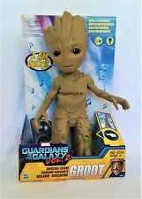 Hasbro Marvel Guardians Of The Galaxy - Groot Dancing Action Figure