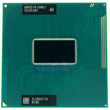 For Intel Pentium Dual-Core cpu processor 2020M 2.4Ghz 2M Socket G2/rPga988B