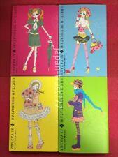 Ai Yazawa Manga Neighborhood Story Gokinjo Monogatari Kanzen-ban Complete Japan