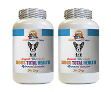 coat care for dogs - DOG TOTAL HEALTH COMPLEX - dog mineral supplement 2B