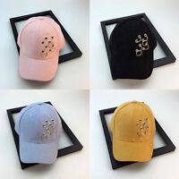 Fashion New Plain Snapback Hats Unisex Men Girls Hip-Hop adjustable Baseball Cap