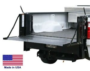 "Liftgate for 2011 GMC Sierra New Body - 60"" x 39"" Platform - 1300 lbs Capacity"