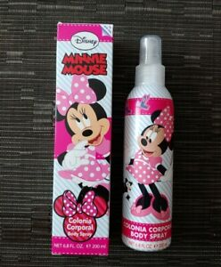 Minnie Mouse Disney Girl Women Gift Body Spray 6.8oz / 200ml