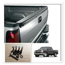 For 1999-2006 Chevy Silverado GMC Sierra  Moulding Tailgate Spoiler Protector