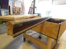 Antique Craftsman / Mission Style Stair Railing -1910 Fir Architectural Salvage
