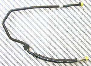 Alfa Romeo 159 Brera Spider 2.4 JTDM new genuine oil cooler pipe / hose 51877469